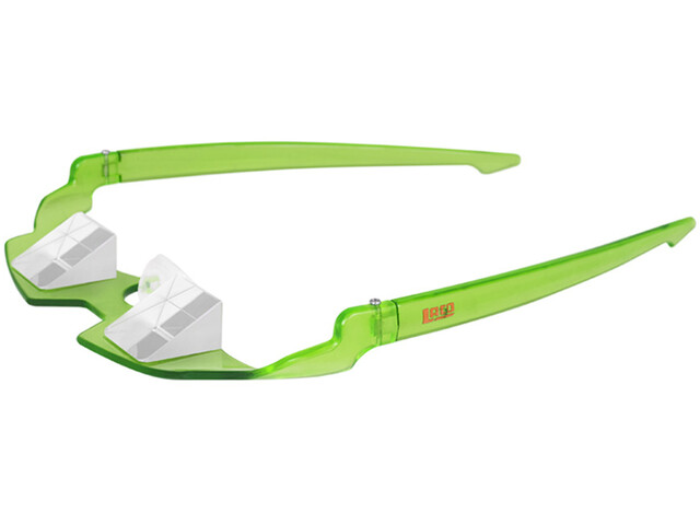 LACD Comfort Belay Glasses lime